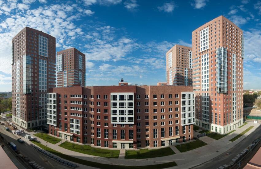 жк среда официальный сайт фото уникальный городок, котором